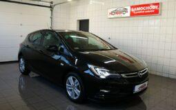 Opel Astra DYNAMIC 1.4 T • Salon Polska • I-właściciel • Serwis ASO • GWARANCJA